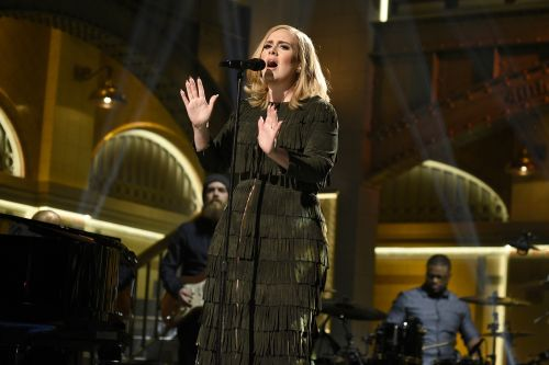 Adele says new album '30' will address 'most turbulent period of my life'