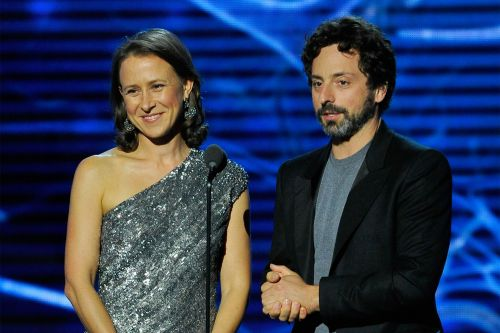 Billionaire exes Anne Wojcicki, Sergey Brin both new parents