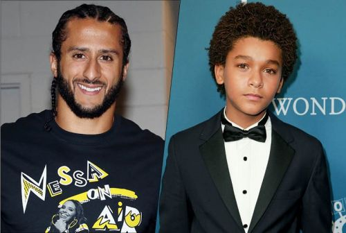 Ava DuVernay's Colin Kaepernick Limited Series Finds Lead Star