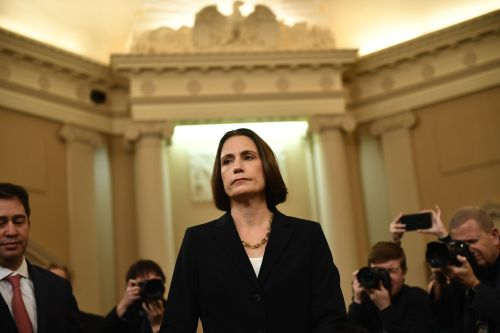 Fiona Hill on Her Time in the White House, Fielding Attacks From Fox Hosts, and Why 'We're Done as a Democracy' If Trump is Re-Elected