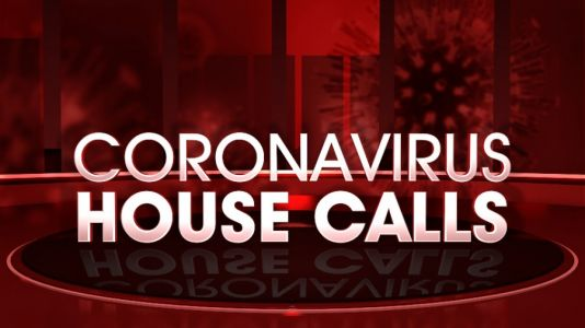 WATCH SOON: Top doctors, mental health experts answer your questions on 'Coronavirus House Calls' | May 30