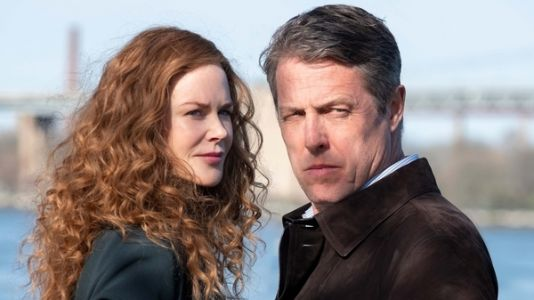 No More Mr. Nice Guy: Hugh Grant Embraces The 'Blessed Relief' Of Darker Roles