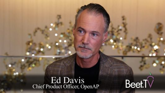 OpenAP Wants More Publishers On Board, Davis Says