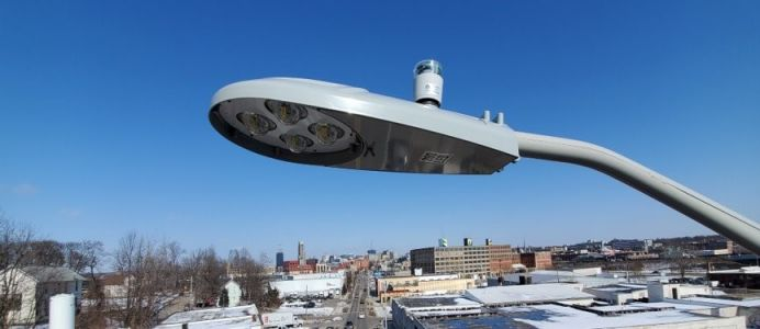 Grand Rapids approves installation of LED lighting