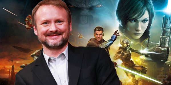 Rian Johnson Might Not Direct His Star Wars Trilogy After Knives Out