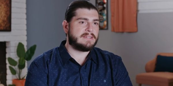 90 Day Fiance's Andrew Kenton Has A Side Project, And It's Not OnlyFans