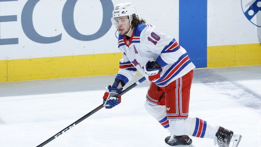 NY Rangers Accuse Russian Outlet of 'Fabricated Story' About Player After He Spoke in Support of Navalny