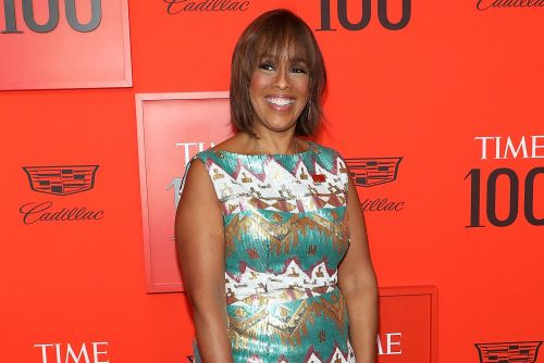 Gayle King takes great pride in her Time 100 honor