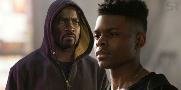 Cloak & Dagger Places Itself On MCU Timeline With Luke Cage Easter Egg