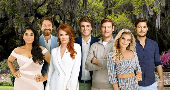 Shep Rose, Craig Conover, And Leva Bonaparte Share Who They Think Is Most Likely To Get Married And Have A Baby Next From Southern Charm Cast