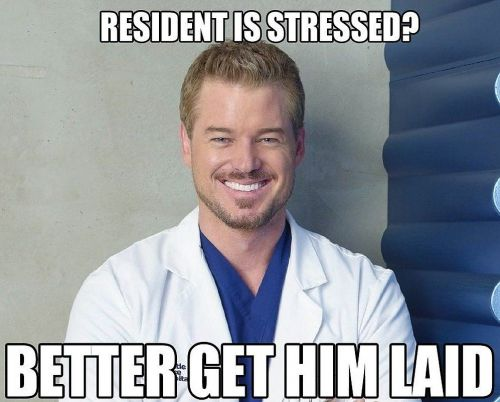 Grey's Anatomy: 10 Hilarious Mark Memes Only True Fans Will Understand