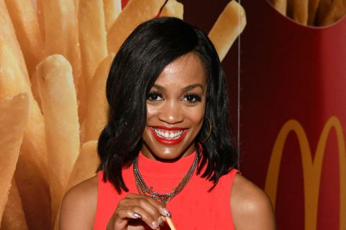 Rachel Lindsay exits 'Bachelor' podcast, ends contract with franchise