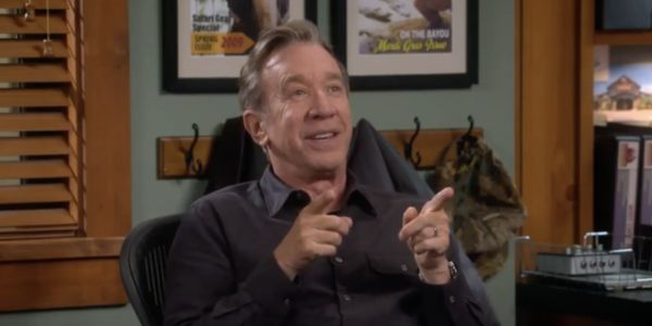 Last Man Standing's Tim Allen Is Doubling Up For Ultimate Home Improvement Crossover, Check Out The First Look