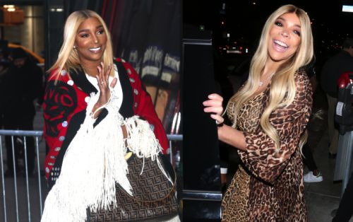 How YOU Spillin?! Wendy Williams Says Her Homegirl NeNe Leakes Is Quitting RHOA & Hiding A Secret