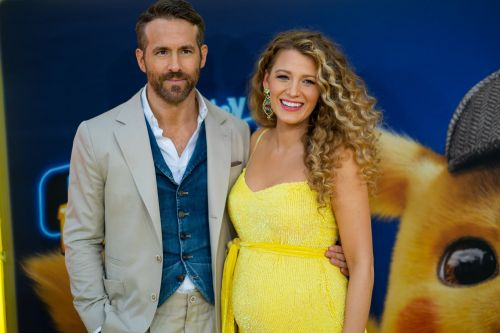 Ryan Reynolds Left a Film Set to Be With Blake Lively After His Baby Was Born Because Priorities