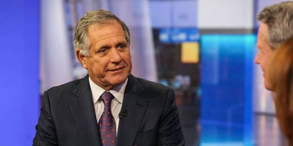 How Much Les Moonves May Earn Exiting CBS