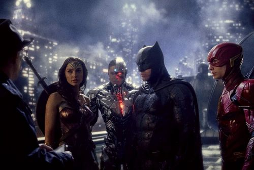 Patty Jenkins Reveals Why She Turned Down a Justice League Movie