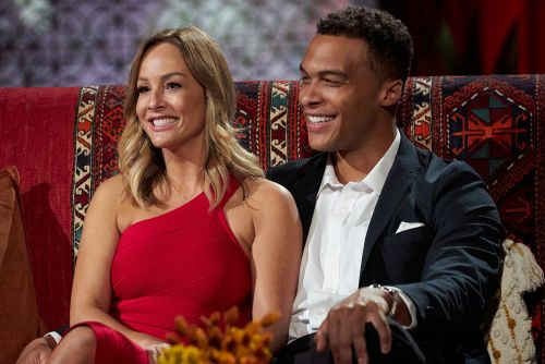 Dale Moss confirms Clare Crawley breakup: 'This is the healthiest decision'