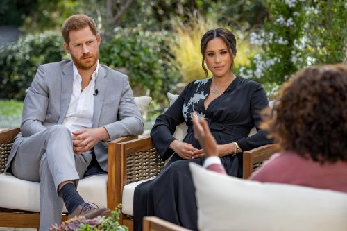 Prince Harry knew the Oprah interview would 'rock the boat'