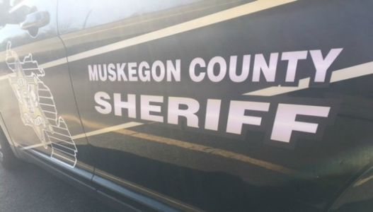 18-month-old hit by car backing up in Muskegon Co
