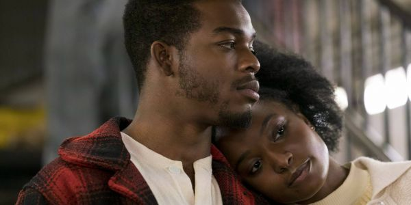 If Beale Street Could Talk Official Trailer is a Tender Marvel