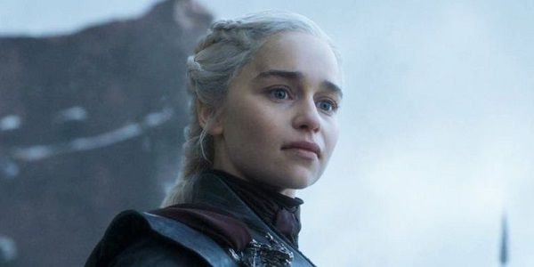 Emilia Clarke Passed On Fifty Shades Of Grey Over Nudity Concerns
