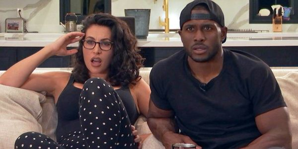 Celebrity Watch Party Viewers Respond To Reggie Bush And More Reactions To Protests