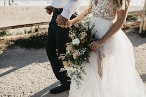 I'm Postponing My Wedding Because of the Coronavirus - Here Are My Biggest Tips For Other Couples