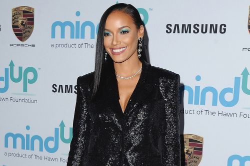Model Selita Ebanks is engaged to a sports manager