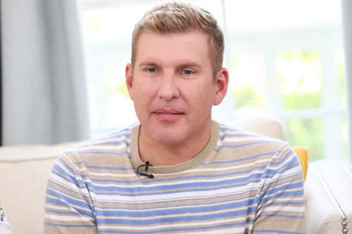 Todd Chrisley calls coronavirus 'the sickest that I have ever been'