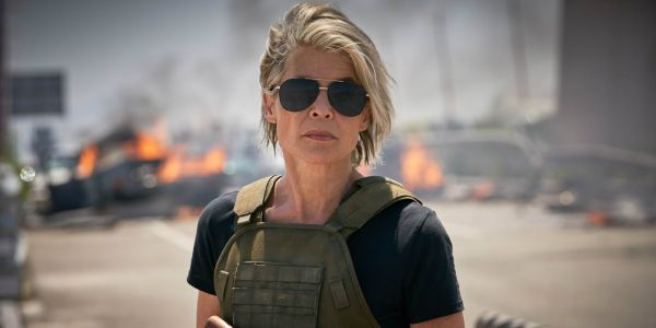 Terminator Star Linda Hamilton Says The Last Three Movies Were Forgettable
