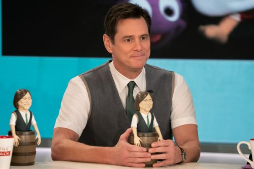 Jim Carrey's Showtime series 'Kidding' canceled after two seasons