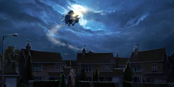 Harry Potter: 10 Things You Didn't Know About Number Four Privet Drive