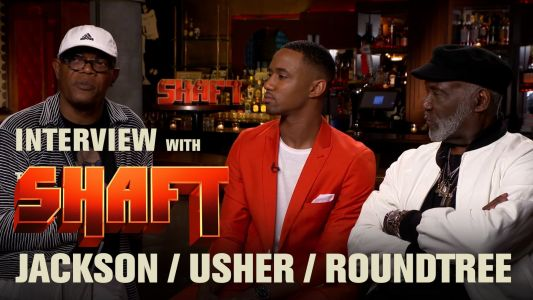 CS Video: Three Generations of Shaft on Bringing the Iconic Character to Life