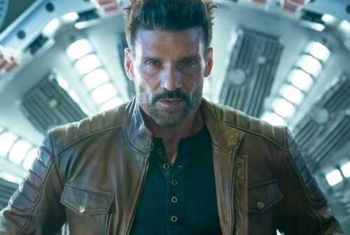 Boss Level Trailer Starring Frank Grillo & Mel Gibson in the Sci-Fi Thriller