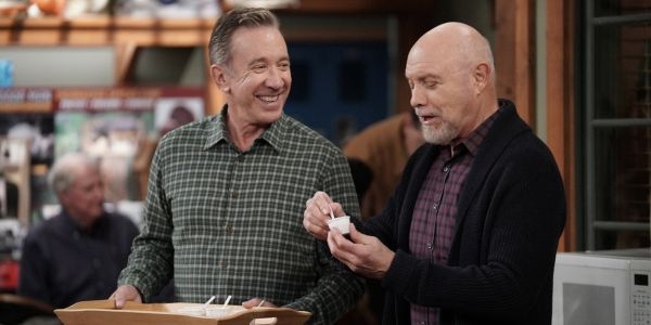 Why Last Man Standing's Finale Will 'Feel Like A Cliffhanger' Despite Shortened Season