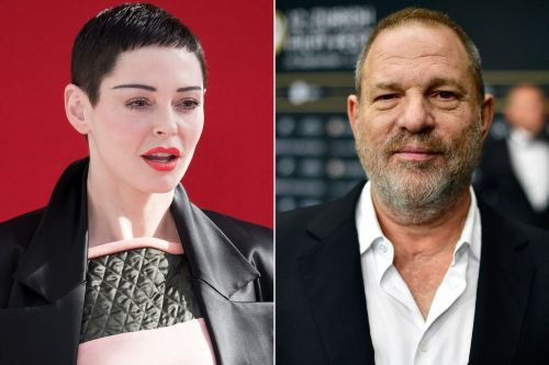 Rose McGowan on Harvey Weinstein: It's a win for all of us