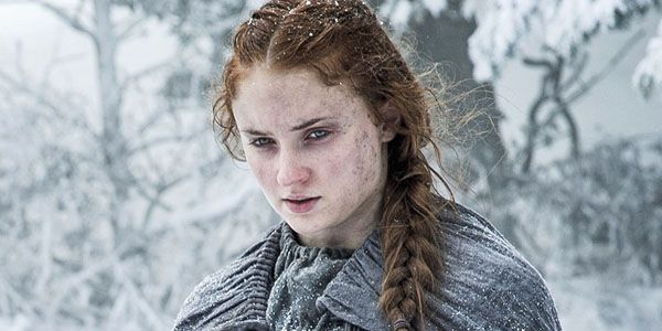 Why Game Of Thrones Was Hell For Sophie Turner's Hair