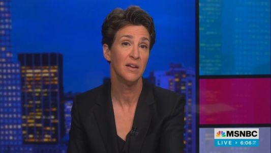 MSNBC More Than Doubles Total CNN Viewership in Prime Time Ratings Tuesday