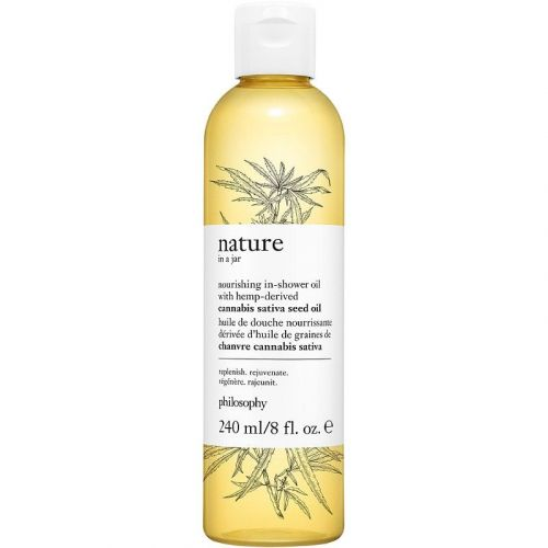 This Shower Oil Is the Only Thing That's Been Able to Rehydrate My Dry Winter Skin