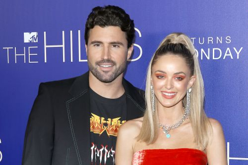 Brody Jenner, Kaitlynn Carter open up about working together after split