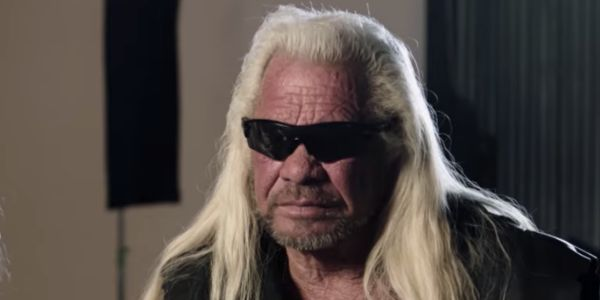 Dog The Bounty Hunter Shoots Down Death Rumors, Says He's 'Broke' Now