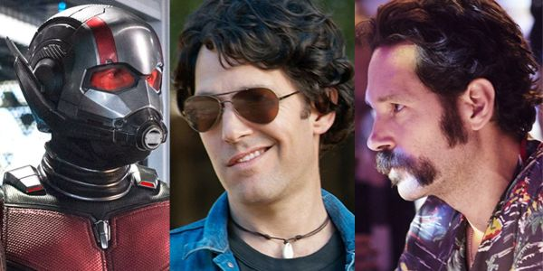 7 Paul Rudd Movies Worth Streaming On Netflix Before Living With Yourself