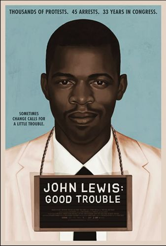 John Lewis: Good Trouble Review