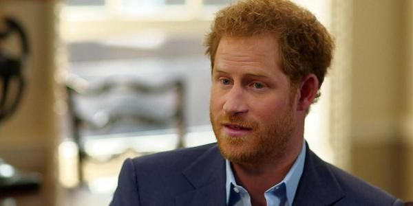 What Prince Harry's Ex Was Worried About During The Royal Wedding