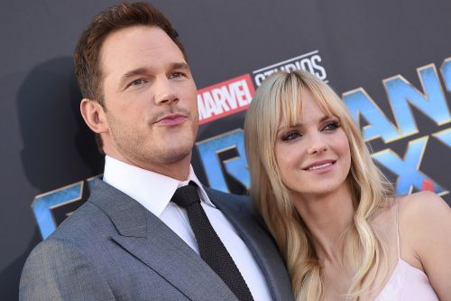 Anna Faris reluctant to marry again after Chris Pratt divorce