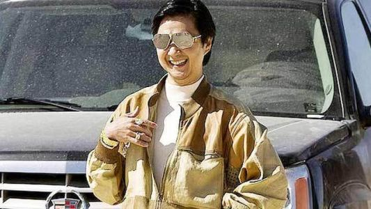 Ken Jeong to Star in Amazon Prime Video's Shoot the Moon