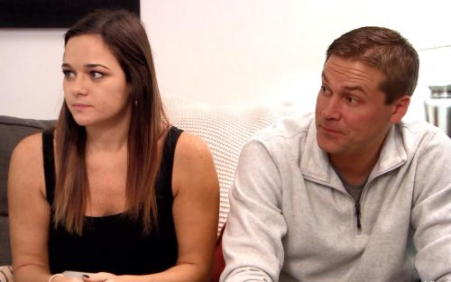 'Married at First Sight' expert: It's completely logical for Virginia to move into Erik's condo!