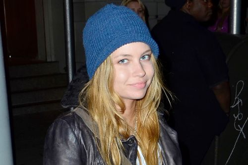 'The Ring' star Daveigh Chase charged with drug possession
