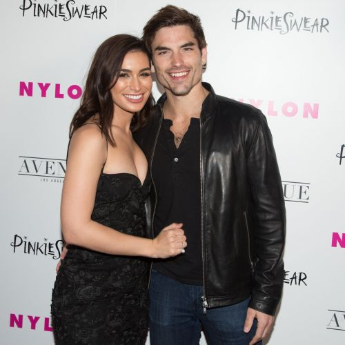 It's Official! Bachelor in Paradise Alums Ashley Iaconetti and Jared Haibon Are Finally Dating
